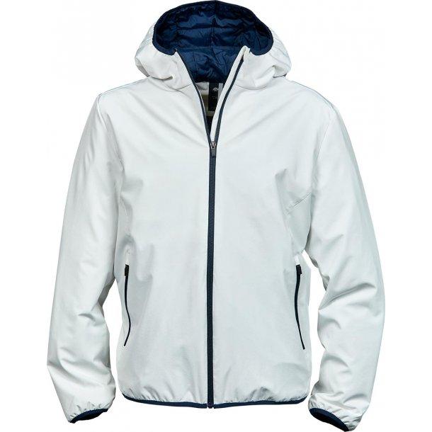 TeeJays Competition softshell jakke