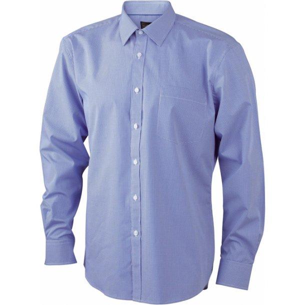 Eksklusiv James & Nicholson skjorte
