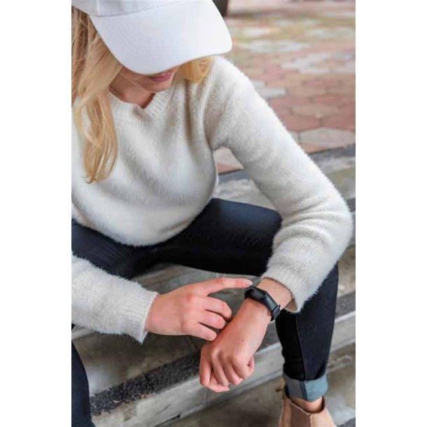 Hold dig sund med temperaturmåling