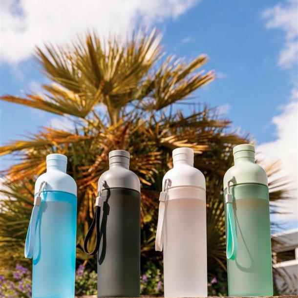 Impact leakproof Tritan drikkeflaske - 600 ml.