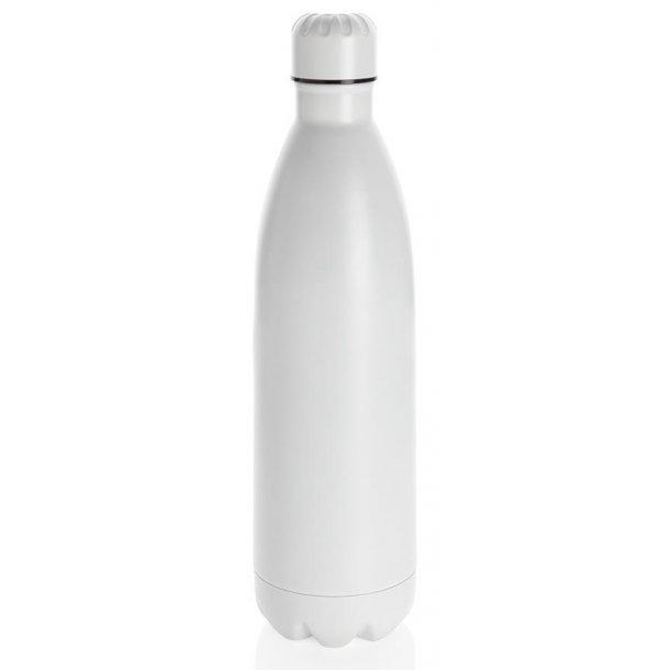 Drikkedunk rustfritstål - 1 Ltr.