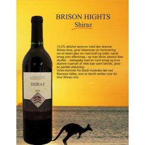 Vin med egen etiket