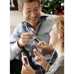 Lyd - powerbank - høretelefon - VR briller