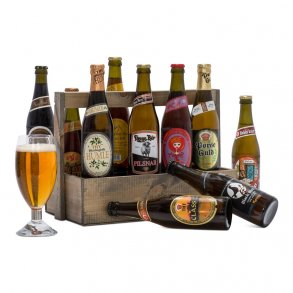Øl - gavepakker