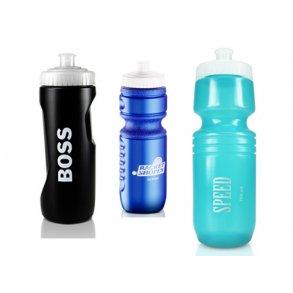 Drikkedunke i plast & aluminium