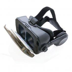 Virtual reality briller