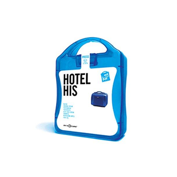 MyKit hotel æsken