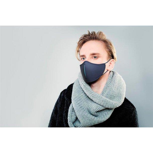 XD-Design 3-lags beskyttelses maske sæt
