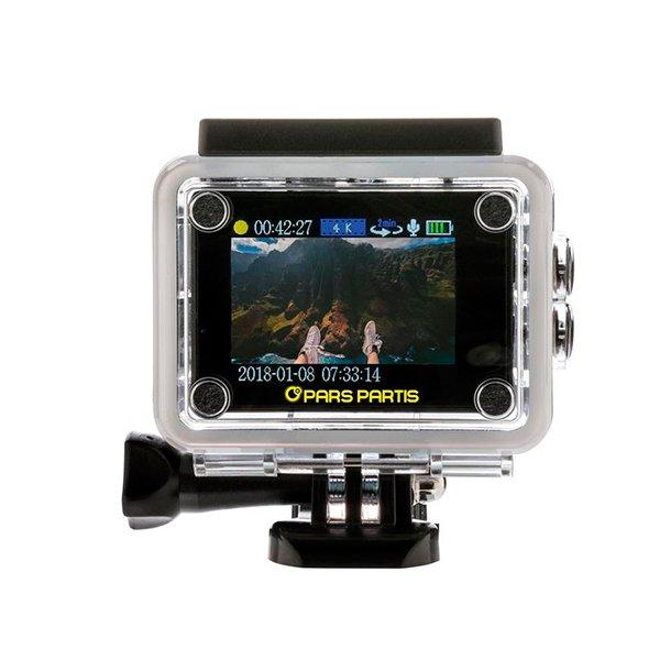 Action kamera 4K
