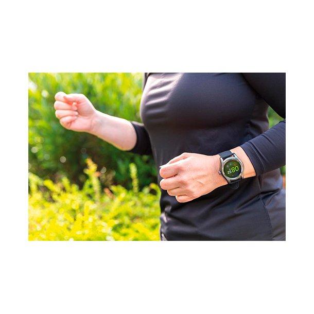 Swiss Peak Smartwatch
