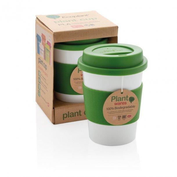 Kaffekop - 100% biologisk materiale