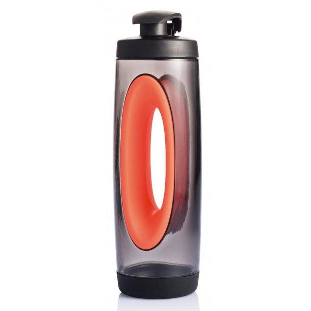 Bopp sports drikkeflaske - BPA friplast - 550 ml.