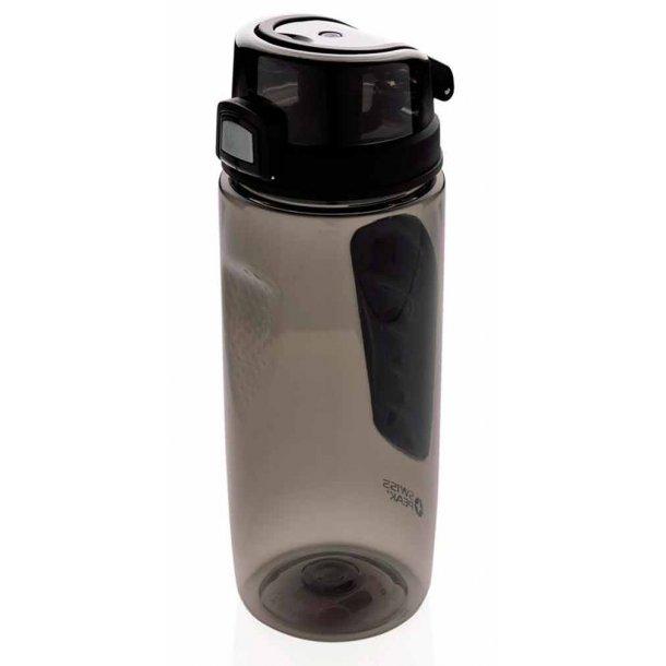 Swiss Peak luksus Tritan sportsflaske - 600 ml.
