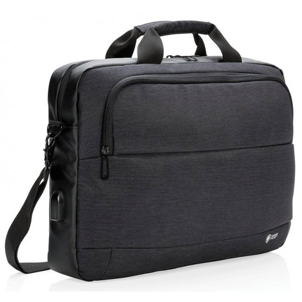 Swiss Peak laptop taske