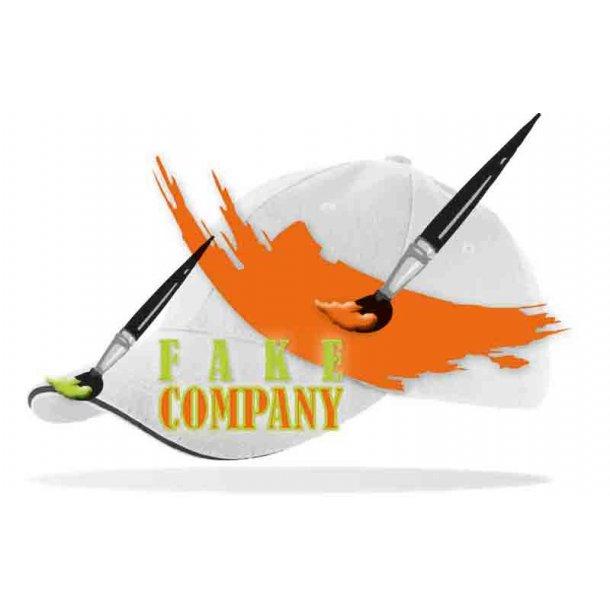 c58ab546 Design din helt egen cap - med farver og logo