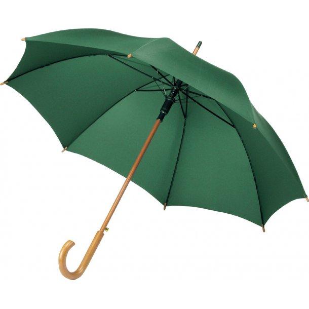Kyle - Klassisk paraply - flere farver