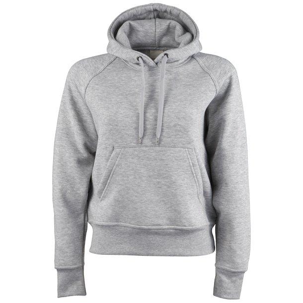 TeeJay hætte sweatshirt