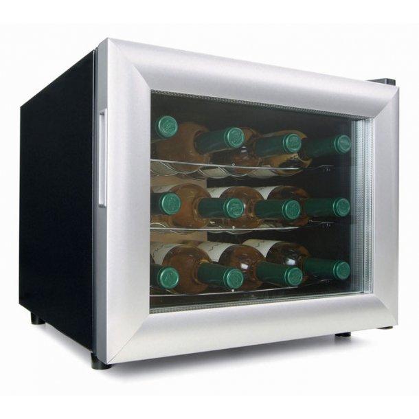 Vin køleskab - holder styr på din vin
