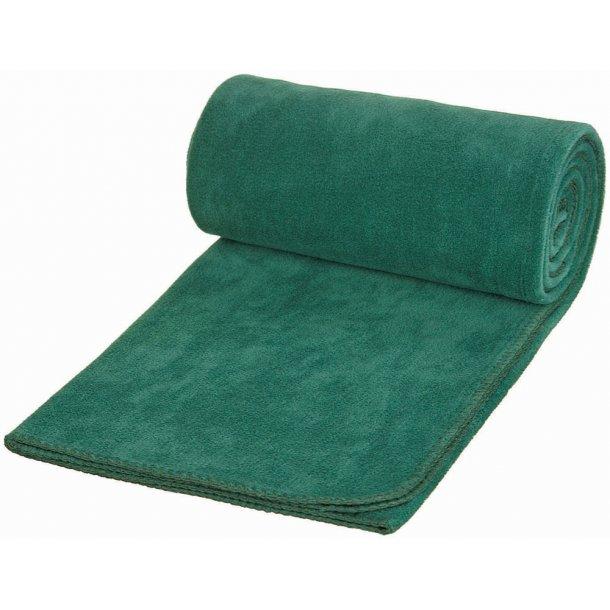 Fleece tæppe - flere farver