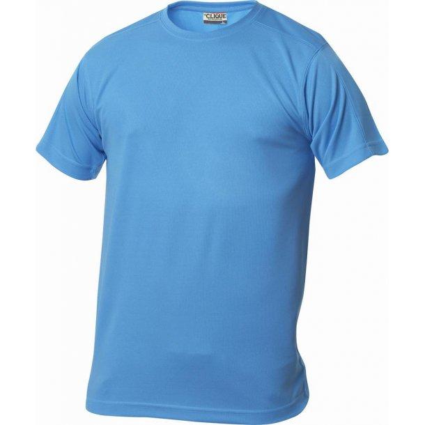 T-shirt Clique Ice-T