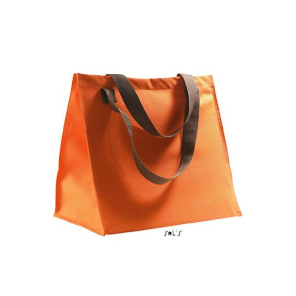 Shopper - strandtaske