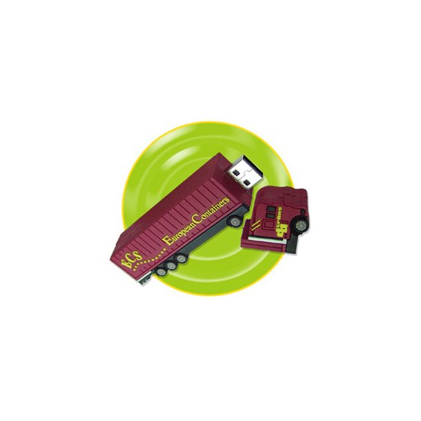 Design dine egne USB stick