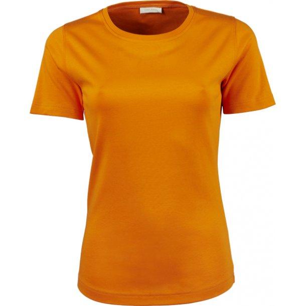 Dame t shirts - TeeJay interlock