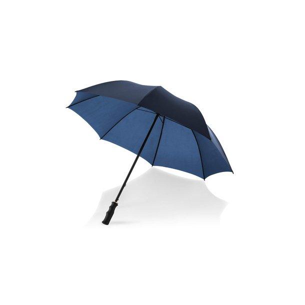 Golf paraply - Zeke - stor model - flere farver