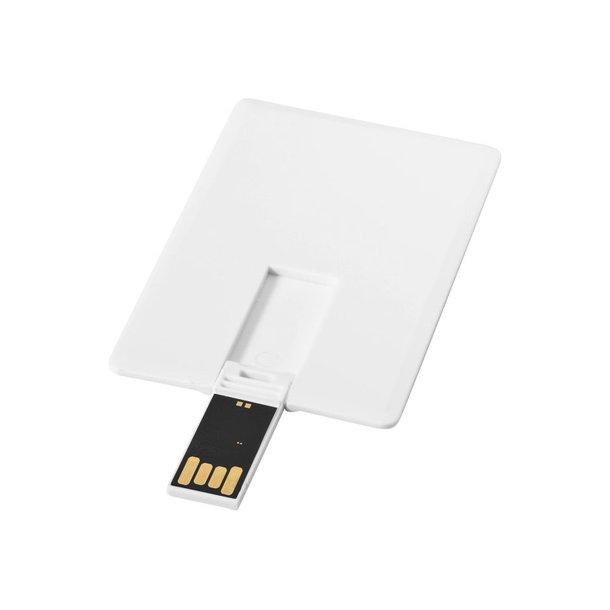 USB stick som credit card